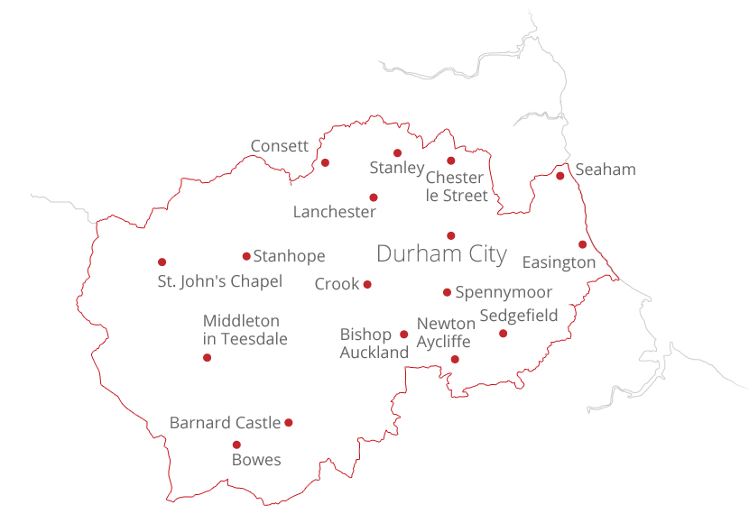 Web Design County Durham
